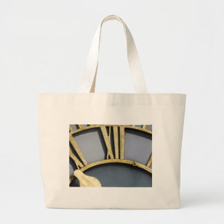 midday large tote bag