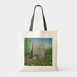 Midday Monument 2010 Budget Tote Bag