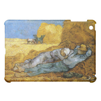Midday Rest, Vincent Van Gogh Case For The iPad Mini