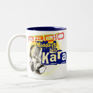 Middays With Kara Colored 15oz Mug