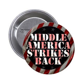 Middle America Strikes Back! button