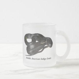 Middle American Indigo Snake Mug