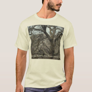 Middle California Tree Shirt