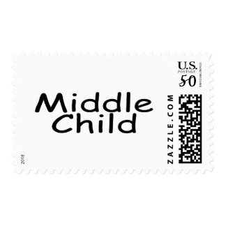 Middle Child Postage