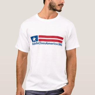 MIDDLE CLASS AMERICA ORGANIZATION T-Shirt
