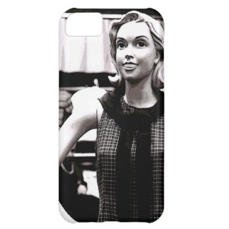 Middle Class Mannequin iPhone 5C Case