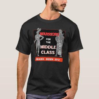 Middle Class Warriors T-Shirt