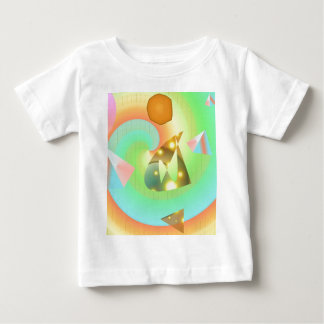 Middle Earth Baby T-Shirt