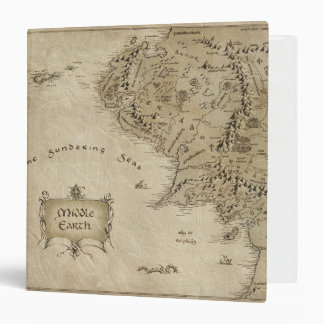 MIDDLE EARTH™ BINDER