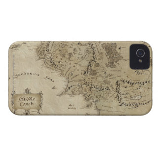 MIDDLE EARTH™ Case-Mate iPhone 4 CASE