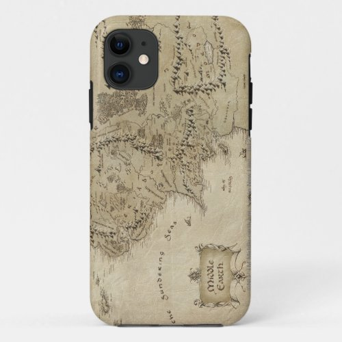 MIDDLE EARTH™ Phone Case