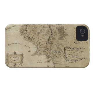 MIDDLE EARTH™ iPhone 4 COVER