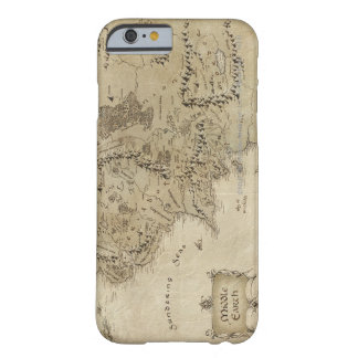 Middle Earth iPhone 6 Case