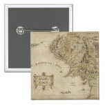 MIDDLE EARTH™ PINBACK BUTTON