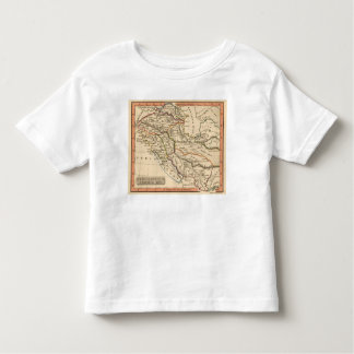Middle East 4 Toddler T-shirt