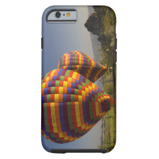Middle East central part of Turkey in Cappadocia iPhone 6 Case