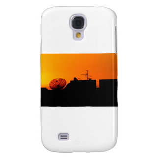 Middle east media samsung galaxy s4 cover