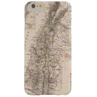 Middle East, Palestine Barely There iPhone 6 Plus Case