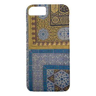 Middle East Turkey and city of Istanbul with the iPhone 7 Case