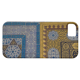 Middle East Turkey and city of Istanbul with the iPhone SE/5/5s Case