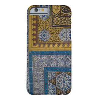Middle East Turkey and city of Istanbul with the iPhone 6 Case
