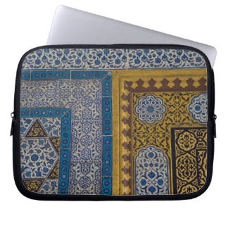 Middle East Turkey and city of Istanbul with the Laptop Sleeve