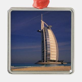 Middle East, United Arab Emirates, Dubai, Burj Christmas Ornaments