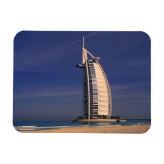 Middle East United Arab Emirates Dubai Burj Magnets