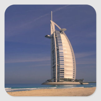Middle East, United Arab Emirates, Dubai, Burj Stickers