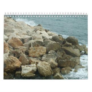 Middle Eastern Beauty - Customized Wall Calendar