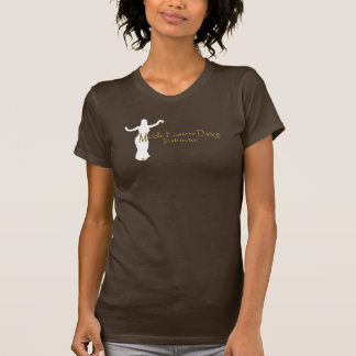 Middle Eastern Dance Instructor T-Shirt