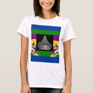 Middle-Eastern Diva Pride T-Shirt