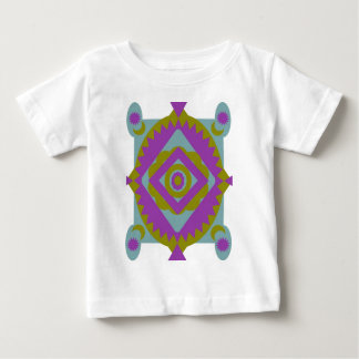 MIDDLE EASTERN LOOK BABY T-Shirt