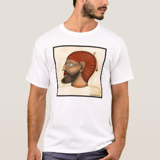 Middle Eastern Man T-Shirt