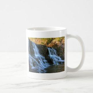 Middle Gooseberry Falls Coffee Mug