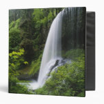Middle North falls, Silver Falls State Park, 3 Ring Binders