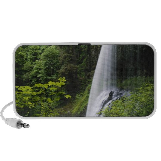 Middle North falls, Silver Falls State Park, Mini Speaker