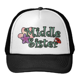 Middle Sister Hat