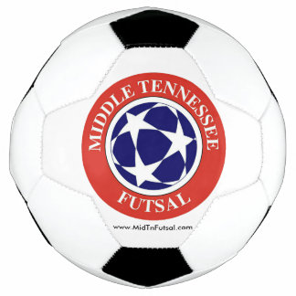 Middle Tennessee Futsal Soccer Ball