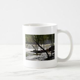 Middlebury Falls     Vermont Classic White Coffee Mug
