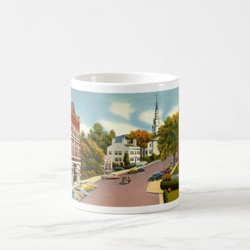 Middlebury, Vermont Coffee Mug