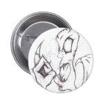 MiddleFinger (botón) Pin