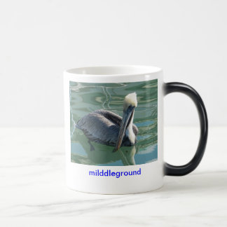 Middleground mug