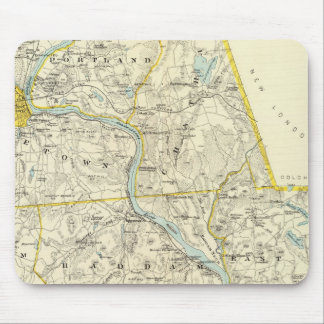 Middlesex Co N Mouse Pad