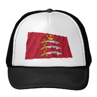 Middlesex Waving Flag Hats