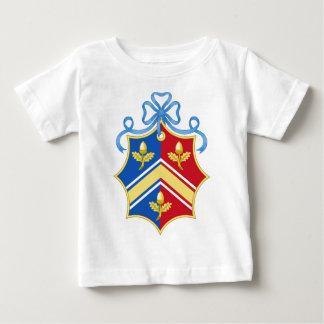 Middleton Coat of Arms / Middleton Family Crest Baby T-Shirt