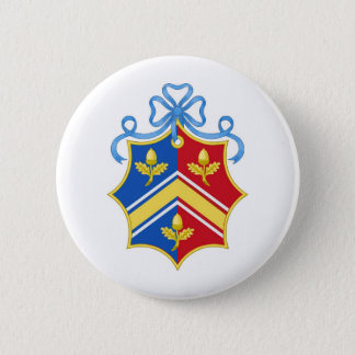 Middleton Coat of Arms / Middleton Family Crest Button