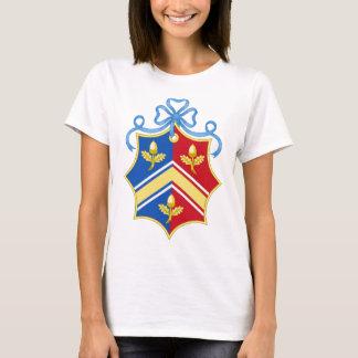 Middleton Coat of Arms / Middleton Family Crest T-Shirt