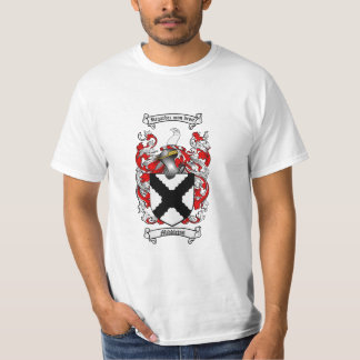 Middleton Family Crest - Middleton Coat of Arms T-Shirt