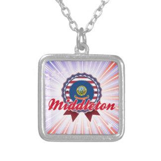 Middleton, identificación joyerias